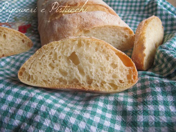 Pane con Farina Bio di Kamut
