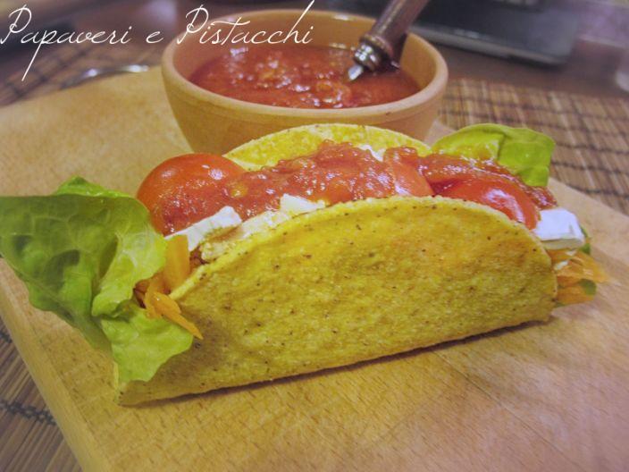 Tacos Messicani Rivisitati